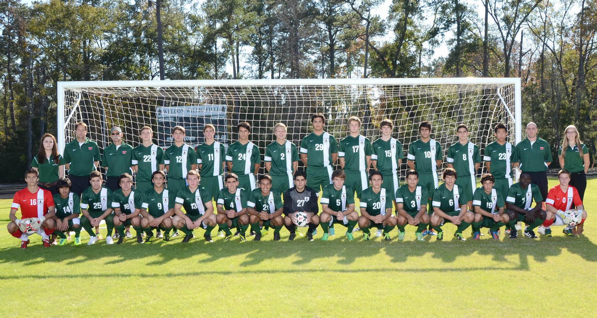 Varsity Team Picture