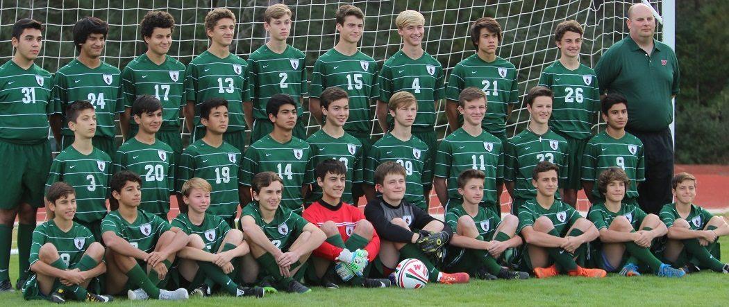 TWHS Highlander Soccer